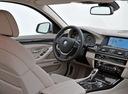 Подержанный BMW 5 серия, черный металлик, цена 1 750 000 руб. в ао. Ханты-Мансийском Автономном округе - Югре, отличное состояние