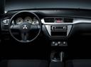 Подержанный Mitsubishi Lancer, мокрый асфальт , цена 320 000 руб. в Челябинской области, отличное состояние