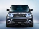 Фото авто Land Rover Range Rover Sport 2 поколение,  цвет: серый
