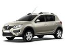 Новый Renault Sandero, бежевый , 2016 года выпуска, цена 644 980 руб. в автосалоне ТТС Набережные Челны Renault