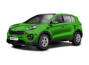 Kia Sportage' 2016 - 2 079 900 руб.