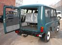 Подержанный УАЗ Hunter, зеленый, 2016 года выпуска, цена 469 990 руб. в Москве, автосалон