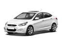 Авто Hyundai Solaris, , 2011 года выпуска, цена 435 000 руб., Казань