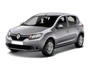 Новый Renault Sandero, серебряный металлик, 2016 года выпуска, цена 559 980 руб. в автосалоне ТТС Набережные Челны Renault