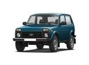 Новый ВАЗ (Lada) 4x4, бирюзовый , 2016 года выпуска, цена 465 700 руб. в автосалоне