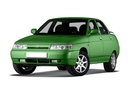 Авто ВАЗ (Lada) 2110, , 2002 года выпуска, цена 90 000 руб., Смоленск