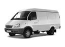 Авто ГАЗ Газель, , 2009 года выпуска, цена 200 000 руб., Челябинск