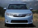 Технические характеристики Toyota Camry Hybrid (Тойота ...