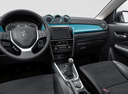 Новый Suzuki Vitara, бежевый металлик, 2016 года выпуска, цена 1 488 950 руб. в автосалоне ТеррА Suzuki