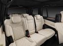 Новый Mercedes-Benz GLS-класс, белый , 2016 года выпуска, цена 5 600 000 руб. в автосалоне