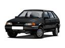 Подержанный ВАЗ (Lada) 2114, черный , цена 150 000 руб. в ао. Ханты-Мансийском Автономном округе - Югре, отличное состояние