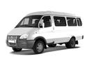 Подержанный ГАЗ Газель, белый , цена 350 000 руб. в ао. Ханты-Мансийском Автономном округе - Югре, хорошее состояние
