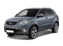 Авто SsangYong Actyon, , 2012 года выпуска, цена 720 000 руб., Верхнеуральск