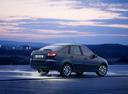 Новый ВАЗ (Lada) Granta, синий металлик, 2016 года выпуска, цена 360 600 руб. в автосалоне
