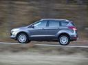 Новый Ford Kuga, серый , 2016 года выпуска, цена 1 859 000 руб. в автосалоне Темп-Авто Форд Сочи