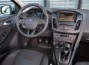 Новый Ford Focus, белый , 2016 года выпуска, цена 843 500 руб. в автосалоне Темп-Авто Форд Сочи