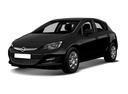 Opel Astra' 2012 - 639 000 руб.