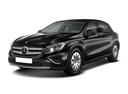 Новый Mercedes-Benz GLA-Класс, черный металлик, 2015 года выпуска, цена 1 800 000 руб. в автосалоне УралАвтоХаус Магнитогорск