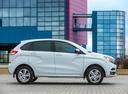 Новый ВАЗ (Lada) XRAY, белый , 2016 года выпуска, цена 680 000 руб. в автосалоне