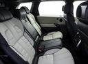 Фото авто Land Rover Range Rover Sport 2 поколение, ракурс: задние сиденья