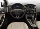 Новый Ford Focus, белый , 2016 года выпуска, цена 861 500 руб. в автосалоне