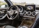 Новый Mercedes-Benz GLC-Класс, коричневый металлик, 2016 года выпуска, цена 2 998 000 руб. в автосалоне