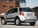 Подержанный Suzuki SX4, серебряный , цена 550 000 руб. в республике Татарстане, отличное состояние