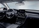 Новый Mercedes-Benz C-Класс, белый , 2016 года выпуска, цена 2 450 000 руб. в автосалоне УралАвтоХаус Магнитогорск