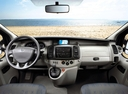 Подержанный Renault Trafic, серебряный металлик, цена 780 000 руб. в ао. Ханты-Мансийском Автономном округе - Югре, отличное состояние