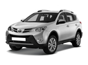 Авто Toyota RAV4, , 2015 года выпуска, цена 1 600 000 руб., Нижневартовск
