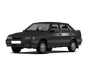 Подержанный ВАЗ (Lada) 2115, серый , цена 90 000 руб. в Смоленской области, хорошее состояние