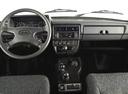 Новый ВАЗ (Lada) 4x4, черный , 2016 года выпуска, цена 509 700 руб. в автосалоне