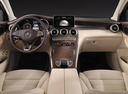 Новый Mercedes-Benz GLC-Класс, коричневый металлик, 2016 года выпуска, цена 3 650 000 руб. в автосалоне МБ-Орловка