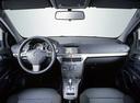 Подержанный Opel Astra, белый , цена 490 000 руб. в Челябинской области, хорошее состояние