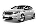 Авто Kia Rio, , 2013 года выпуска, цена 570 000 руб., ао. Ханты-Мансийский Автономный округ - Югра