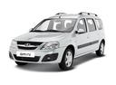ВАЗ (Lada) Largus' 2017 - 644 400 руб.