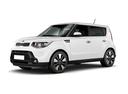 Новый Kia Soul, белый , 2016 года выпуска, цена 954 900 руб. в автосалоне