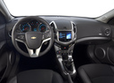 Подержанный Chevrolet Cruze, серый , цена 750 000 руб. в республике Татарстане, хорошее состояние