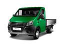 Подержанный ГАЗ Next, зеленый , цена 530 000 руб. в ао. Ханты-Мансийском Автономном округе - Югре, хорошее состояние