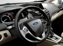 Новый Ford Fiesta, коричневый , 2016 года выпуска, цена 715 500 руб. в автосалоне Темп-Авто Форд Сочи