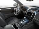 Подержанный Porsche Cayenne, фиолетовый перламутр, цена 6 200 000 руб. в ао. Ханты-Мансийском Автономном округе - Югре, отличное состояние