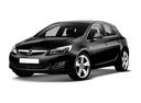 Подержанный Opel Astra, черный металлик, цена 470 000 руб. в ао. Ханты-Мансийском Автономном округе - Югре, хорошее состояние