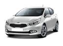 Авто Kia Cee'd, , 2012 года выпуска, цена 650 000 руб., Нижневартовск