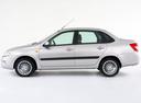 Новый ВАЗ (Lada) Granta, белый , 2016 года выпуска, цена 441 700 руб. в автосалоне
