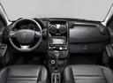 Подержанный Renault Duster, серебряный, 2016 года выпуска, цена 696 000 руб. в Ростове-на-Дону, автосалон ОЗОН АВТО