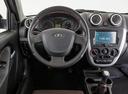 Новый ВАЗ (Lada) Granta, черный , 2016 года выпуска, цена 592 000 руб. в автосалоне