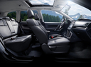 Новый Subaru Forester, серый металлик, 2016 года выпуска, цена 2 179 900 руб. в автосалоне