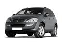 Авто SsangYong Kyron, , 2008 года выпуска, цена 500 000 руб., Челябинск