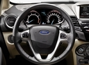 Новый Ford Fiesta, синий , 2016 года выпуска, цена 710 500 руб. в автосалоне Темп-Авто Форд Сочи