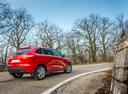 Новый ВАЗ (Lada) XRAY, красный металлик, 2016 года выпуска, цена 589 000 руб. в автосалоне